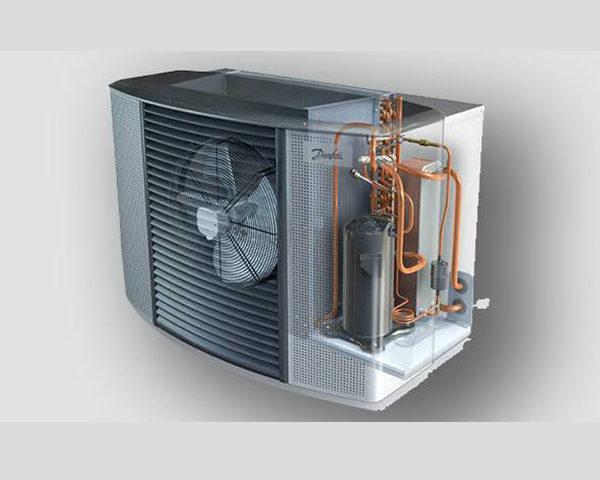 Heat-Pump Nedir?